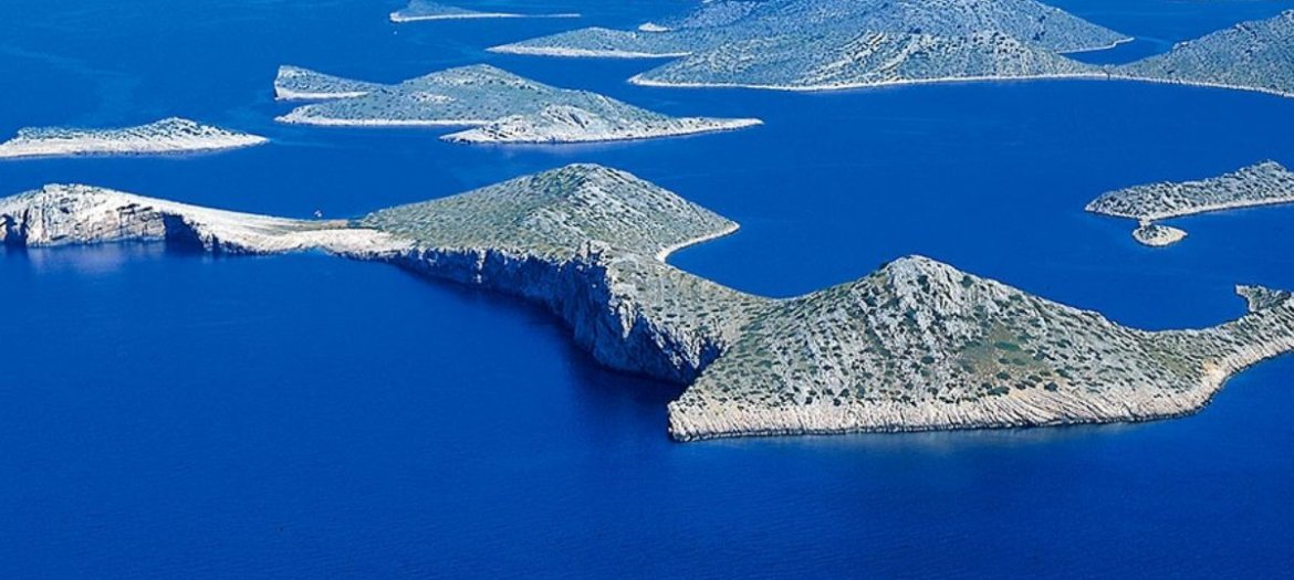 kornati boat excursion best price